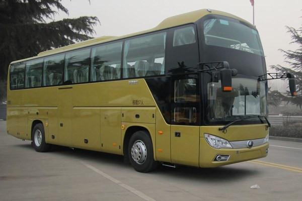 宇通ZK6118H35YY1客车(柴油国五25-57座)