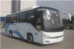 宇通ZK6826BEVQG51公交车(纯电动10-34座)