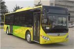 宇通ZK6105BEVG19公交车(纯电动10-39座)