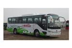 宇通ZK6115BEVG52公交车(纯电动24-49座)