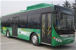 宇通ZK6105CHEVNPG33插电式公交车(天然气/电混动国五10-39座)
