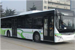宇通ZK6125BEVG19公交车(纯电动10-45座)