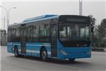 中通LCK6108EVG7公交车(纯电动10-39座)