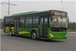 中通LCK6127PHEVG3插电式公交车(柴油/电混动国五10-47座)