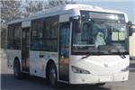 中通LCK6812EVGA公交车(纯电动10-32座)