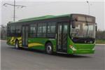 中通LCK6127PHEVG5插电式公交车(柴油/电混动国五10-47座)