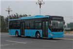 中通LCK6122EVG6公交车(纯电动10-42座)