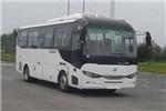 中通LCK6808EVQB客车(纯电动24-35座)