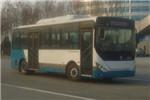 中通LCK6850EVG12公交车(纯电动10-29座)