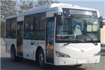 中通LCK6813EVGA公交车(纯电动10-32座)