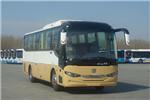 中通LCK6100H5T客车(柴油国五24-47座)