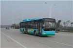 中通LCK6127PHEVNG插电式公交车(天然气/电混动国五10-47座)