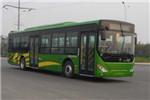 中通LCK6127PHEVG2插电式公交车(柴油/电混动国五10-47座)