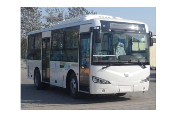 中通LCK6811EVGC公交车(纯电动10-32座)