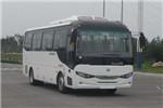中通LCK6808EVQA客车(纯电动24-35座)