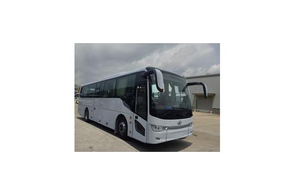 金龙XMQ6110BCBEVL8客车(纯电动24-51座)