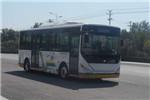 中通LCK6809EVGF公交车(纯电动10-27座)