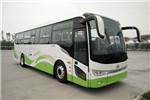 金龙XMQ6110BGBEVL3公交车(纯电动10-48座)