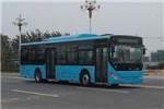 中通LCK6122EVG5公交车(纯电动10-42座)