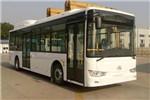 金龙XMQ6106AGBEVM公交车(纯电动10-40座)