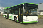金龙XMQ6127AGCHEVD58插电式公交车(柴油/电混动国五10-46座)
