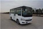 安凯HFF6629GEVB3公交车(纯电动10-22座)