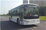 安凯HFF6109G03EV2公交车(纯电动10-39座)