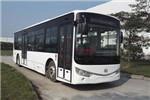 安凯HFF6109G03EV4公交车(纯电动10-39座)