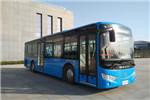 安凯HFF6122G03CHEV1插电式公交车(柴油/电混动国五10-40座)