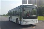 安凯HFF6109G03EV3公交车(纯电动10-39座)