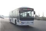 安凯HFF6101G03CHEV12插电式公交车(柴油/电混动国五10-35座)