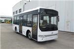 安凯HFF6853G03EV1公交车(纯电动10-31座)