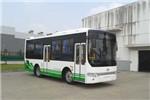 安凯HFF6770GDE5B公交车(柴油国五19-29座)