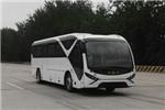 青年JNP6103BEVAN公交车(纯电动10-44座)