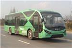 青年JNP6103BEVBN公交车(纯电动10-34座)