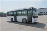 黄海DD6851EV4公交车(纯电动16-30座)