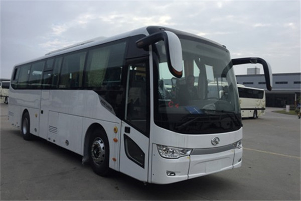 金龙XMQ6110BCBEVL9客车(纯电动24-51座)