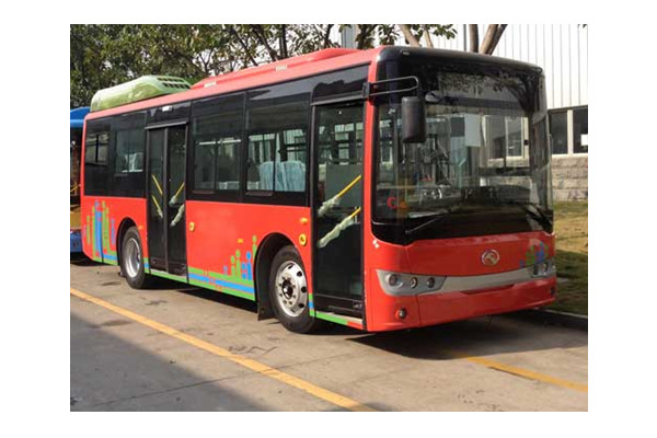 金龙xmq6850agphevn52插电式公交车(天然气/电混动国五10-30座)