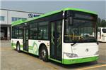 金龙XMQ6106AGPHEVD52插电式公交车(柴油/电混动国五10-40座)