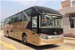 金龙XMQ6127CYD5A客车(柴油国五24-57座)