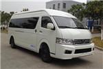 金龙XMQ6600BED5D轻型客车(柴油国五10-18座)