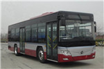 福田欧辉BJ6105EVCA-18公交车(纯电动10-39座)