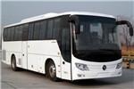 福田欧辉BJ6113PHEVCA-2插电式公交车(柴油/电混动国五24-51座)