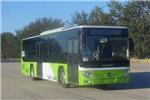 福田欧辉BJ6123EVCA-36公交车(纯电动10-45座)