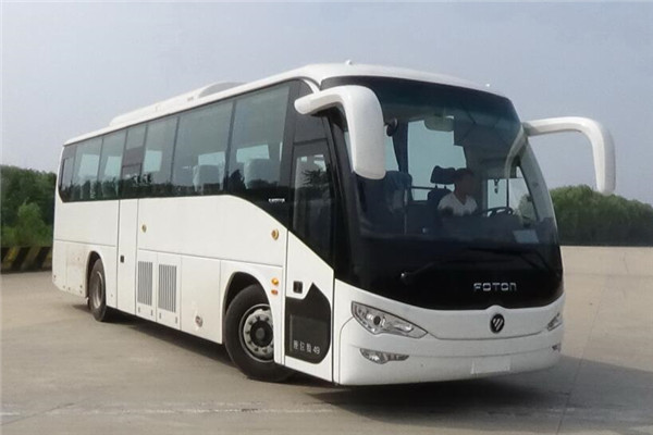福田欧辉BJ6117EVUA-1客车(纯电动24-51座)