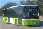 福田欧辉BJ6123EVCA-35公交车(纯电动10-45座)