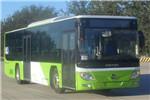 福田欧辉BJ6123EVCA-33公交车(纯电动10-45座)