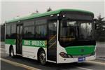 百路佳JXK6811BEV公交车(纯电动10-35座)