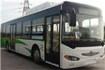 东风EQ6100CACCHEV插电式公交车(天然气/电混动国五10-38座)