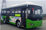 东风EQ6810CACBEV公交车(纯电动10-30座)